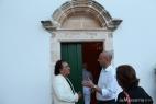 Gianpaolo Cassese racconta la storia della masseria ad Al Bano