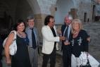 Al Bano Carrisi in compagnia