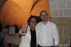 Al Bano e Gianpaolo Cassese