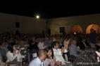 Il grande pubblico della Masseria del Duca