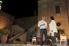 Al Bano promette di ritornare presto alla Masseria del Duca
