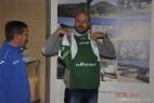 Consegna della maglia inMasseria - ASD Podistica Grottaglie