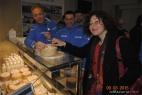 ASD Podistica Grottaglie - Degustazione di formaggio Don Carlo