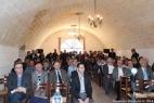 Il pubblico del Convegno Biogas e Biometano in Puglia