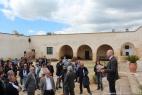 Visita della Masseria de Duca