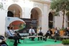 """Apertura dei lavori del Convegno """"Biomasse e sviluppo sostenibile in Puglia"""""""