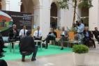 """Intervento di Alessandro Ambrosi, Presidente della Camera di Commercio di Bari, al Convegno """"Biomasse e sviluppo sostenibile in Puglia"""""""
