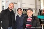 Gianpaolo, Aldo e Angelo Cassese