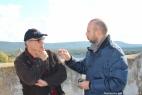 Gianpaolo Cassese racconta a Enzo Decaro la storia del prete brigante don Ciro Annicchiarico
