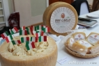 Formaggio don Carlo, vero Made in Italy