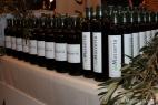 L'olio extra vergine di oliva inMasseria