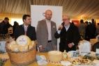 Alberto Marcomini con Gianpaolo Cassese e Massimo Telese