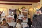 Gino Sorbillo, titolare della pizzeria napoletana più famosa
