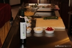 Show cooking inMasseria
