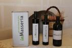L'olio inMasseria in mostra alla prima edizione del Forum Green