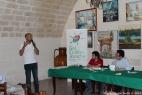 Intervento di Gianpaolo Cassese al Tavolo per le energie rinnovabili del Forum Green
