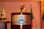 Intervento del Presidente della Camera di Commercio di Taranto, cav. Luigi Sportelli
