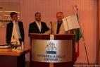 Conferimento del Premio Green a Daniele Del Genio di Calceviva