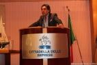 Intervento del Presidente di Confindustria Taranto, Vincenzo Cesareo