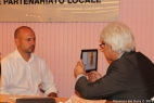 Il direttore di Affaritaliani.it Angelo Maria Perrino intervista Gianpaolo Cassese