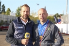Sky Sport intervista Gianpaolo Cassese