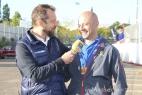 A Sky Sport due parole sul formaggio Don Carlo al MotoGP