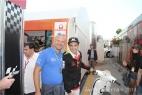 Gianpaolo Cassese con Andrea Iannone