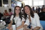 Viviana Vergine con Valeria Conticiani, Marketing & Communication Manager