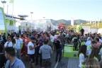 Paddock al Mugello per il Gran Premio d'Italia 2014