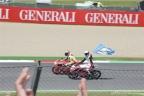 Strepitosa vittoria di Romano Fenati nel GP d'Italia