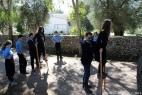 Gruppo Scout Taranto e AC in masseria_25