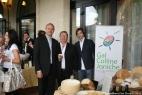 Gianpaolo Cassese, Giuseppe Barile e Antonio Prota