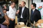 Gianfranco Vissani intervista Gianpaolo Cassese e Massimo Telese