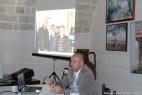 Breve relazione sulle peculiarità del primo impianto di biogas in Puglia