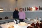 Gianpaolo Cassese e Vincenzo Del Monaco
