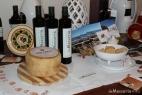 Esposizione di prodotti inMasseria al TFF di Taranto