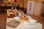 Degustazione di prodotti inMasseria con il grande Don Carlo come protagonista