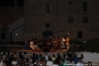Masseria sotto le stelle alla Masseria del Duca