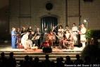 Odor Rosae Chorus e La Vaga Harmonia in concerto alla Masseria del Duca