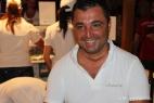 il nostro Massimo Telese, infaticabile come sempre!