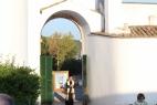 Arrivo del quadro di San Michele alla Masseria del Duca