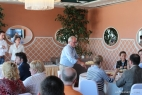 Alberto Marcomini offre il Don Carlo in degustazione