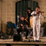 Francesco Greco Ensemble in concerto