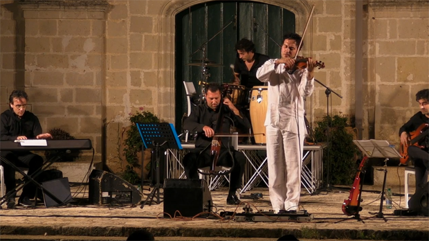 Francesco Greco Ensemble