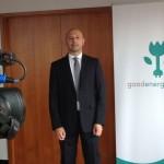 Azienda pugliese sul podio del Good Energy Award 2014