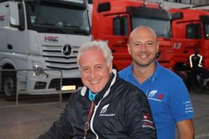 Il miglior formaggio italiano viaggia su due ruote! Il Don Carlo protagonista al MotoGP!