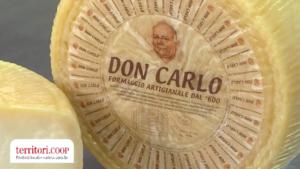 Il Don Carlo su SKY per la Coop