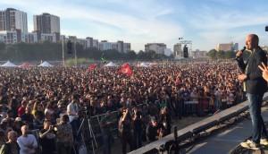 Il video del Primo Maggio di Taranto