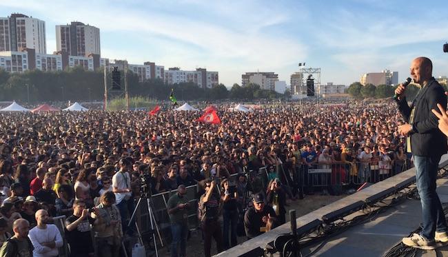 Primo Maggio Taranto 2015