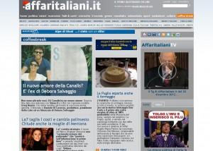 Il Don Carlo su Affaritaliani